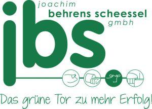 JOACHIM BEHRENS-SCHEESSEL