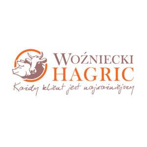 HAGRIC WOŹNIECKI