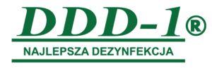 Dezynfekcja- producent chemii