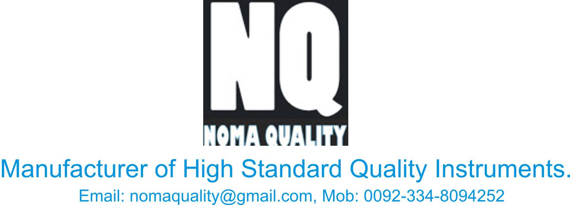 NOMA QUALITY
