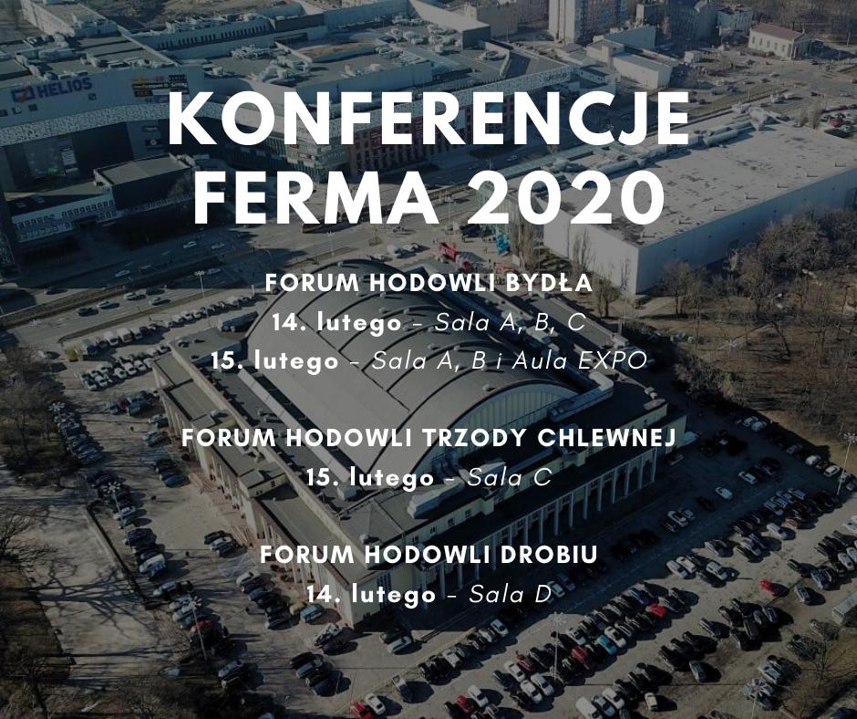 Konferencje FERMA